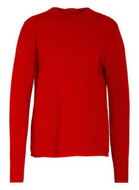 REISS Oversized-Pullover SKYE