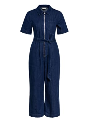 WHISTLES Jeans-Jumpsuit