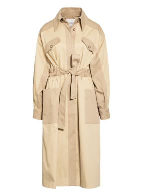 ba&sh Trenchcoat