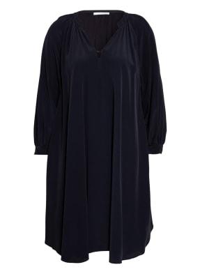 BOSS Kleid DIFLORU mit Seide