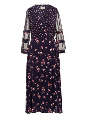 Phase Eight Kleid in Wickeloptik mit 3/4-Arm