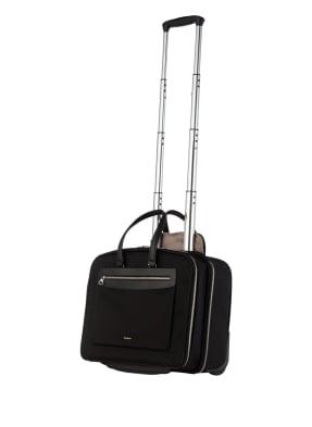 Samsonite 2-in-1-Laptop-Trolley-Tasche ZALIA 2.0
