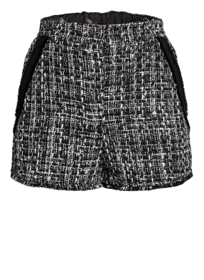 maje Tweed-Shorts IACO