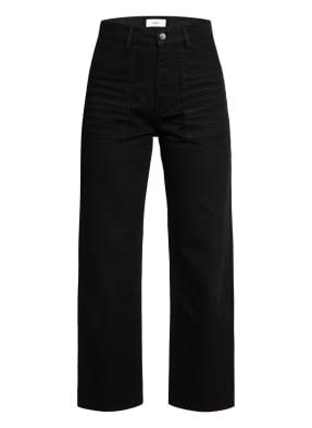 ba&sh 7/8-Jeans HANNA