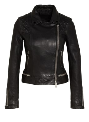 ALL SAINTS Lederjacke CONROY