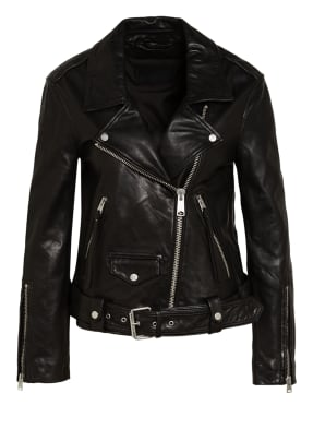 ALL SAINTS Lederjacke LUNA