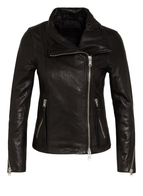 ALL SAINTS Lederjacke ELLIS