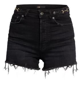 maje Jeans-Shorts IGLOO