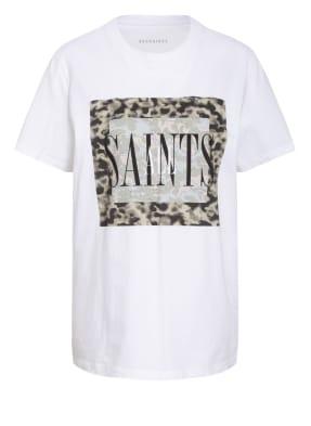 ALL SAINTS T-Shirt TORTELL
