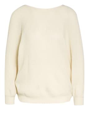 ba&sh Cashmere-Pullover CRAMY