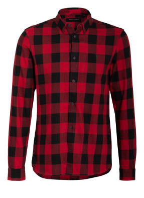 ALL SAINTS Flanell-Hemd LUMBER Slim Fit