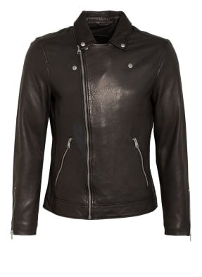 ALL SAINTS Lederjacke TYSON