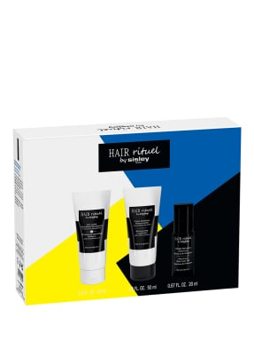 HAIR rituel by sisley KIT SMOOTH & SHINE