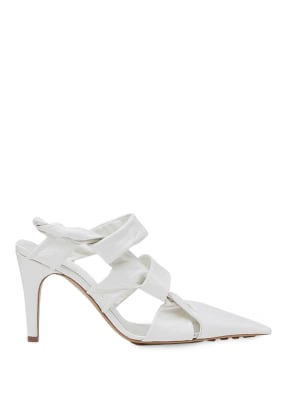 BOTTEGA VENETA Slingpumps