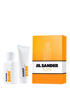 JIL SANDER Fragrances SUN