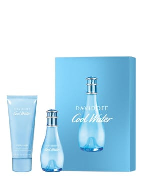Davidoff DAVIDOFF COOL WATER WOMAN