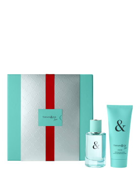 TIFFANY Fragrances TIFFANY & LOVE FOR HER