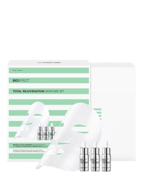 BIOEFFECT TOTAL REJUVENATION SKINCARE
