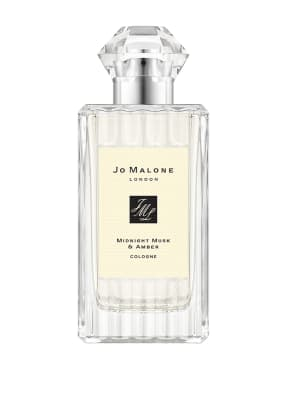 JO MALONE LONDON MIDNIGHT MUSK & AMBER COLOGNE