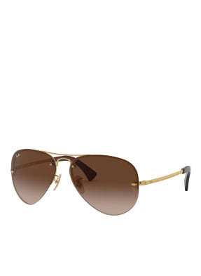 Ray-Ban Sonnenbrille RB3449 AVIATOR