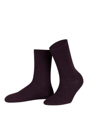 FALKE Socken COSY WOOL