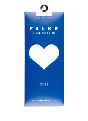 FALKE Feinstrumpfhose PURE MATT