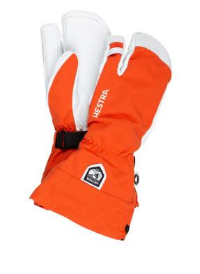 HESTRA 3-Finger-Skihandschuhe HELI