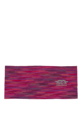 P.A.C. Stirnband aus Merinowolle
