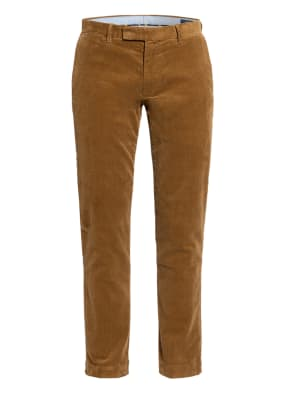 POLO RALPH LAUREN Cord-Chino Slim Fit