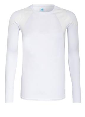odlo Funktionswäsche-Shirt ACTIVE SPINE LIGHT