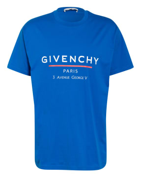GIVENCHY Oversized-Shirt