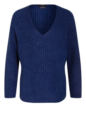 SET Pullover mit Mohair