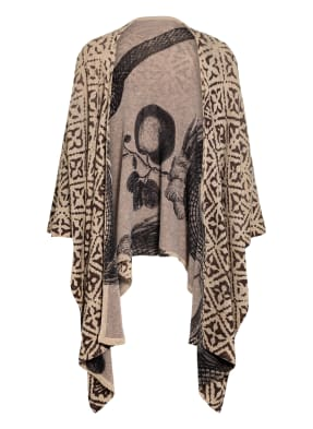 friendly hunting Cashmere-Cape