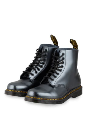 Dr. Martens Schnürboots 1460 PASCAL CHROMA