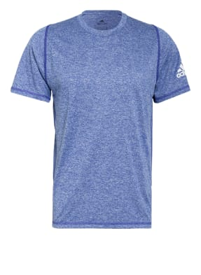 adidas T-Shirt FREELIFT SPORT ULTIMATE HEATHER