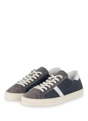 D.A.T.E. Sneaker HILL LOW STONE