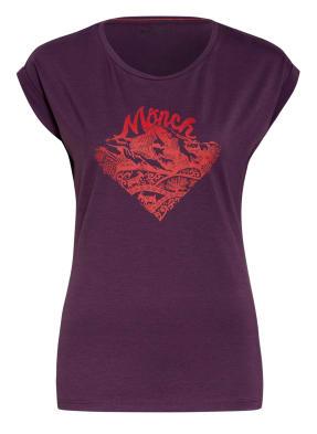 MAMMUT T-Shirt MOUNTAIN