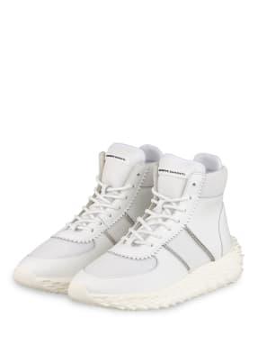 GIUSEPPE ZANOTTI DESIGN Plateau-Sneaker URCHIN