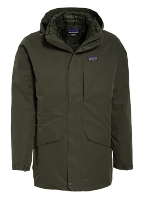 patagonia 3-in-1-Parka