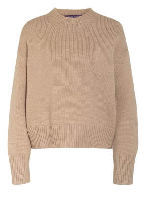 RALPH LAUREN Collection Pullover mit Cashmere