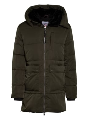 TOMMY JEANS Steppjacke