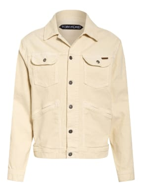 TOM FORD Cordjacke