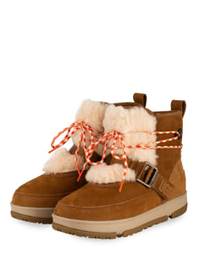 UGG Boots CLASSIC WEATHER HIKER