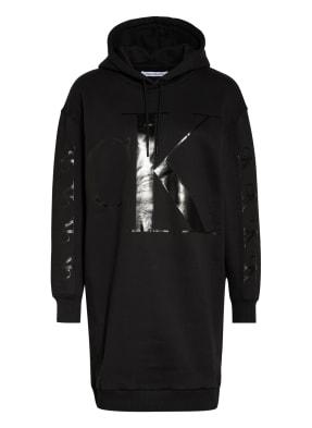 Calvin Klein Jeans Hoodie-Kleid