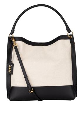 SAINT LAURENT Hobo-Bag mit Pouch