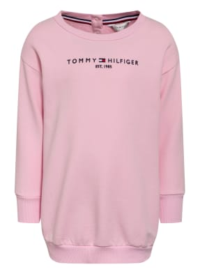 TOMMY HILFIGER Sweatkleid