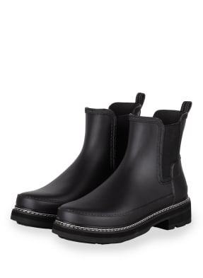 HUNTER Chelsea-Boots