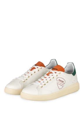 Blauer Sneaker KEITH