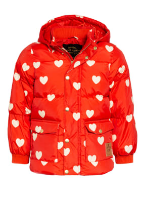 mini rodini Steppjacke