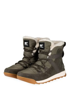 SOREL Schnürboots WHITNEY FLURRY